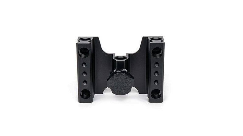C-stand mount for 1300 series