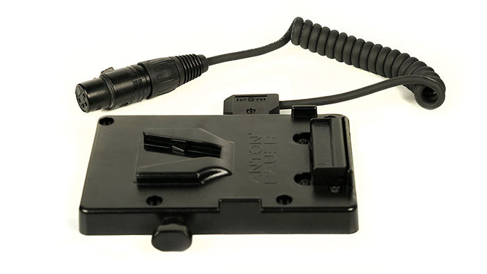 V-Mount Power Kit