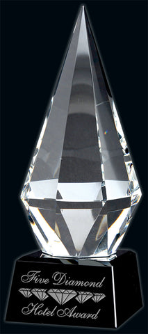 """Prism"" Crystal Award"