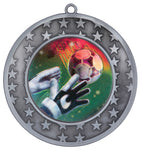 """Star Eclipse"" Insert Medal"