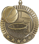 Basketball - Star Medal