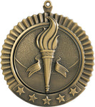 Victory - Star Medal