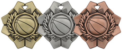 Basketball - Imperial Medal