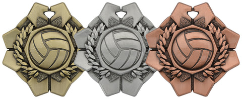 Volleyball - Imperial Medal
