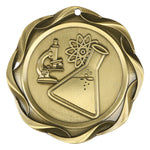 Science - Fusioin Medal