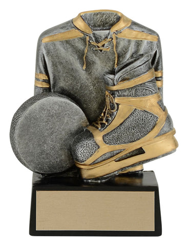 """Jersey"" Hockey Trophy"