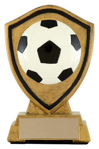 """Armour"" Soccer Trophy"