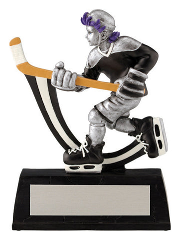 """Manga"" Men's Hockey Trophy"
