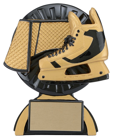 """Galaxy"" Hockey Trophy"