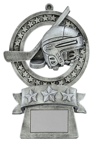 """Star Medal"" Hockey Trophy"