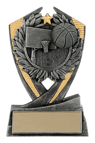 """Phoenix"" Basketball Trophy"