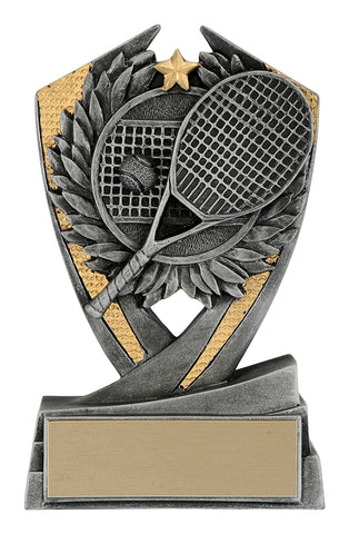 """Phoenix Tennis"" Distinctive Trophy"