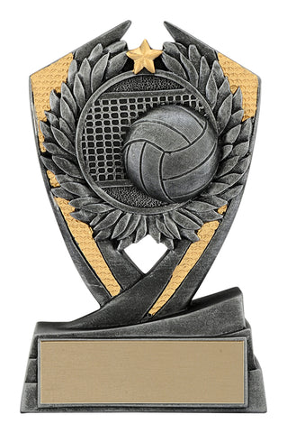 """Phoenix Volleyball"" Distinctive Trophy"