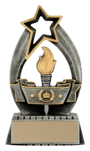 """Starlight Victory"" Distinctive Trophy"