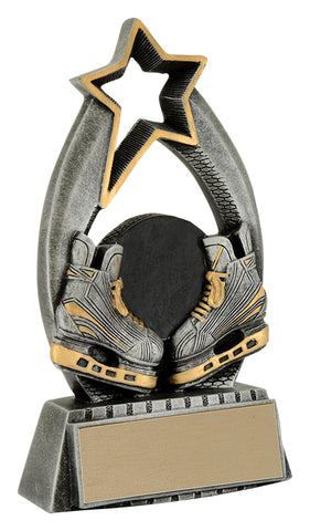 """Starlight"" Hockey Trophy"