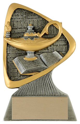 """Avenger"" Academic Trophy"