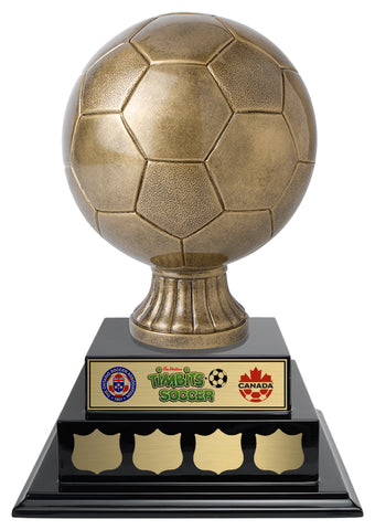 XL Soccer Annual Trophy
