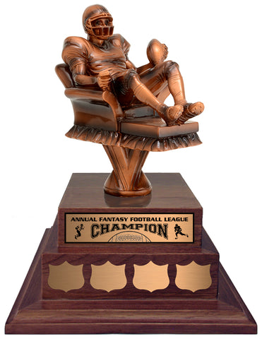Annual Fantasy Football Trophy