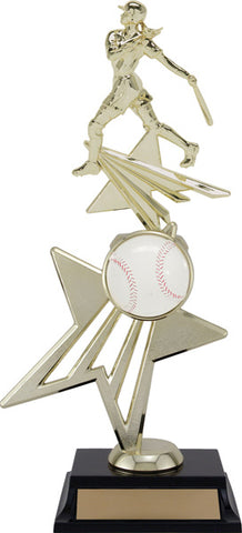 """Baseball"" Riser Star Power Series"