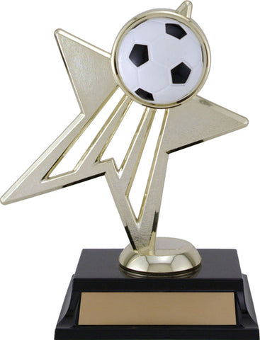 """Soccer"" Figure Star Power Series"