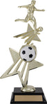 """Soccer"" Riser Star Power Series"