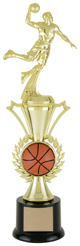 """Radiance Basketball"" Achievement Award Trophy"