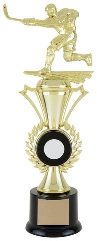"""Radiance Hockey"" Achievement Award Trophy"