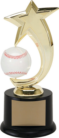 """Star Spinner Baseball"" Achievement Award"