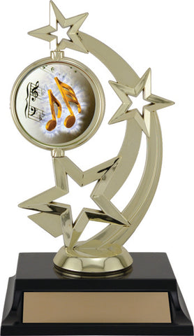 """Star Spinner"" Achievement Award"