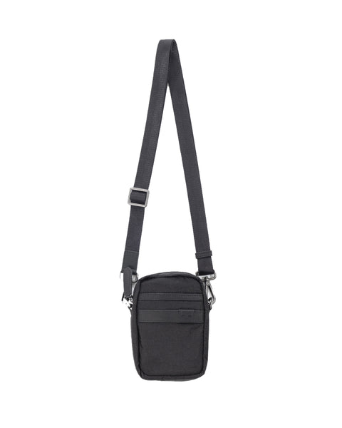 SLING POUCH BLACK