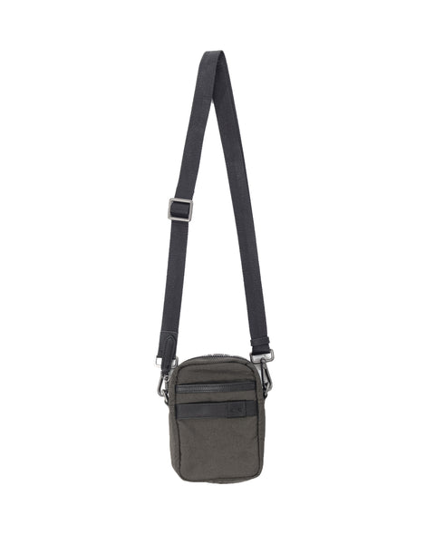 SLING POUCH ARMY GREEN
