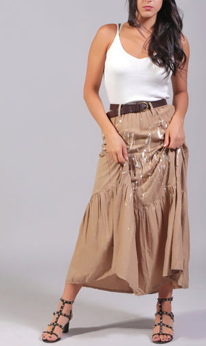 Desert wind- Skirt