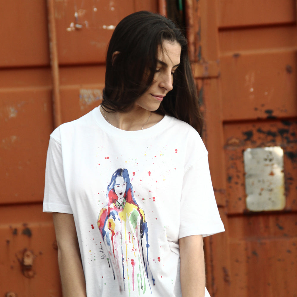 Load image into Gallery viewer, ELLA T-shirt