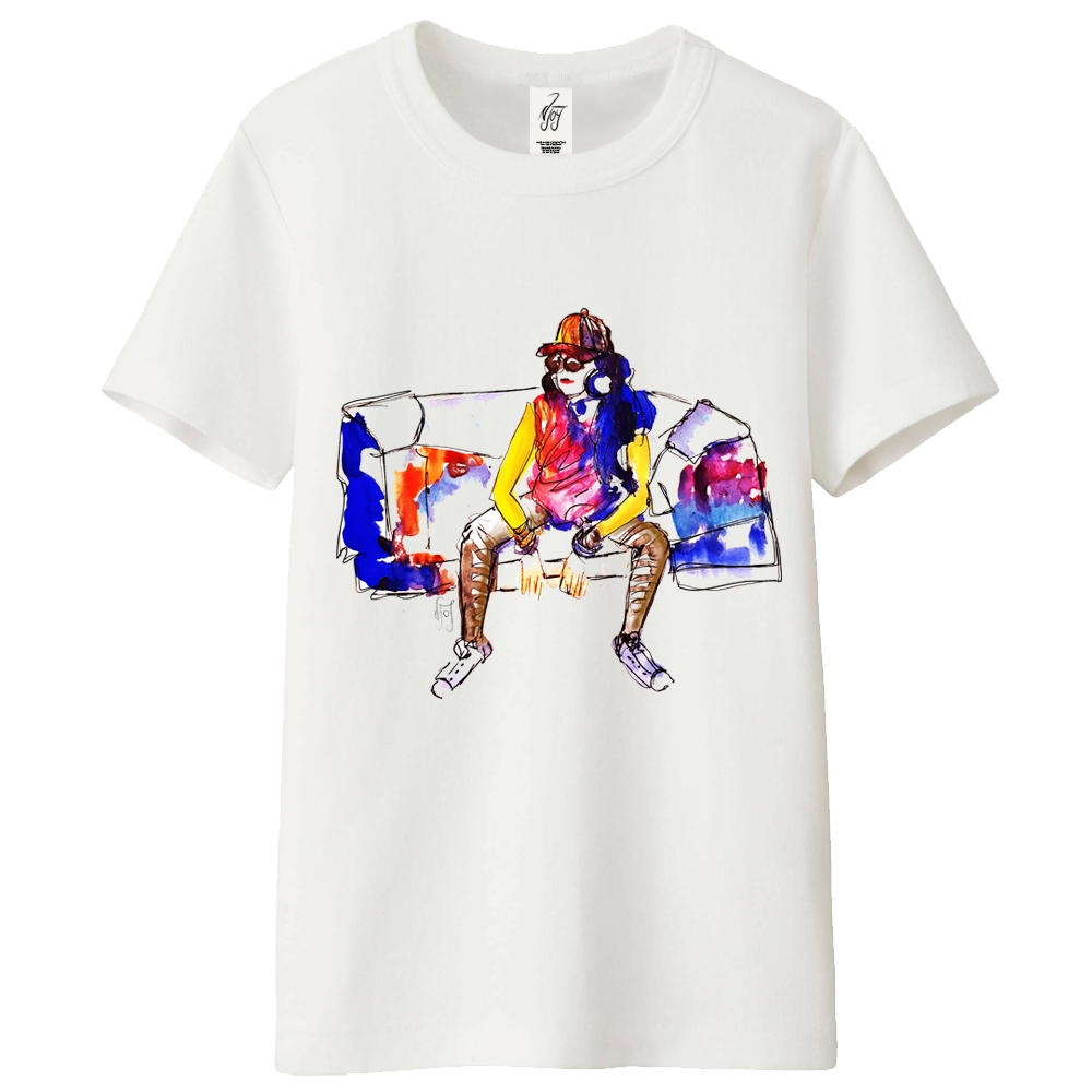 Load image into Gallery viewer, BELLA T-shirt
