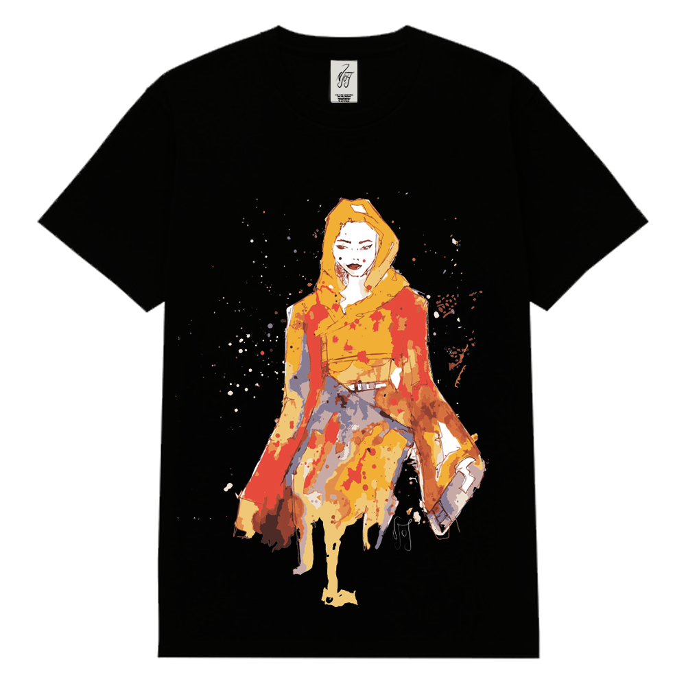 Load image into Gallery viewer, AICHA T-shirt