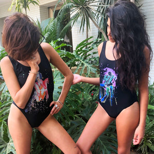 Load image into Gallery viewer, LUNA swimwear