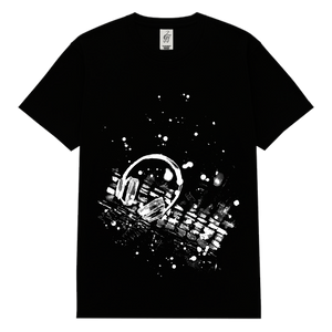 Load image into Gallery viewer, DJ T-shirt