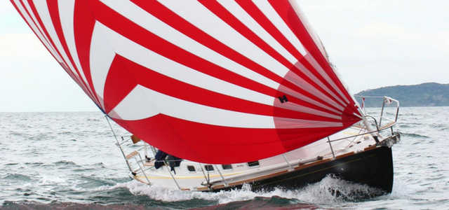 How to Choose Cruising and Racing Spinnakers for Your Sail Boat