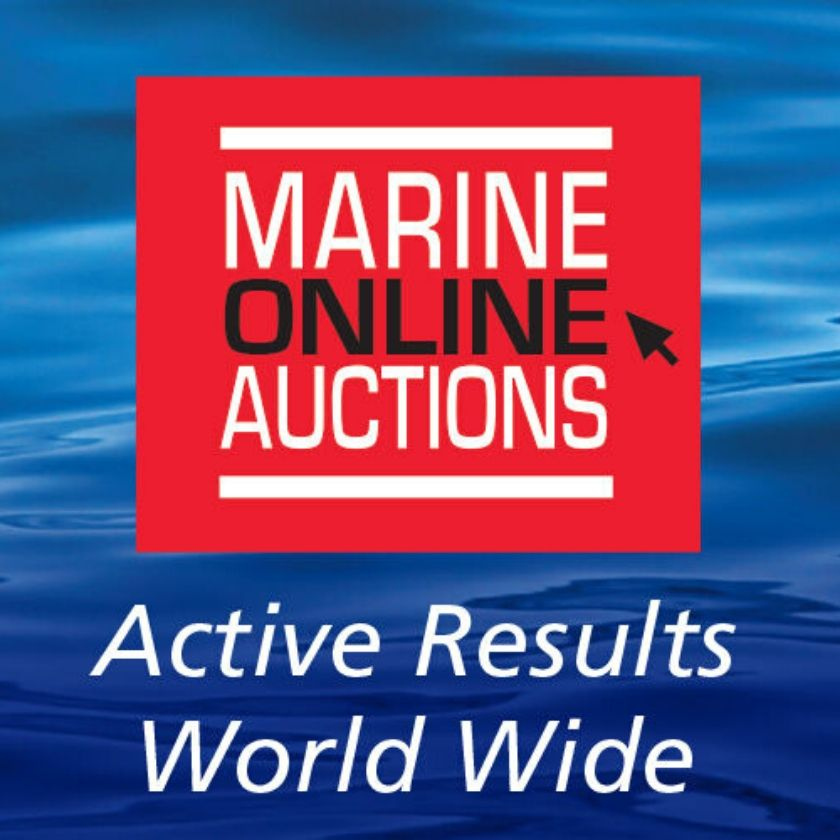 Sail for Auction via Marina Auctions