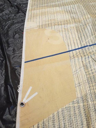 Mainsail #CAS-008 AUCTION ITEM