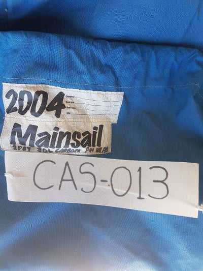 Mainsail #CAS-013 AUCTION ITEM