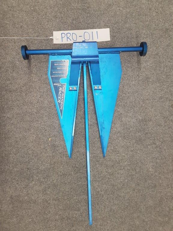 ANCHOR 11.35kg (Used) #PRO-011
