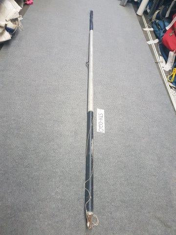 Pole (Used) 3.57mtrs  #STH-020