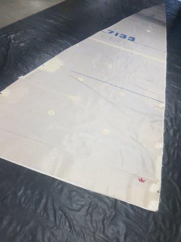 Mainsails #COL-008 AUCTION ITEM