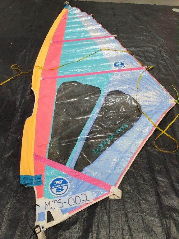 Mainsail (Windsurfer) #MJS-002