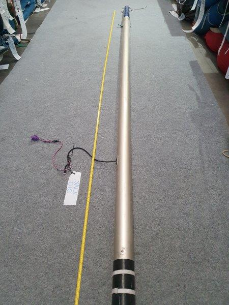 Spinnaker Pole (Used) 4.3mtrs #SALV-010