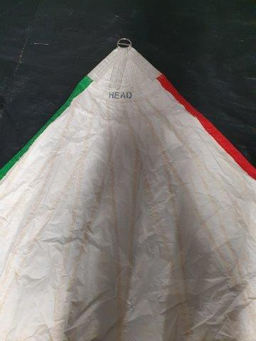 Symmetrical Spinnaker #ALD-006