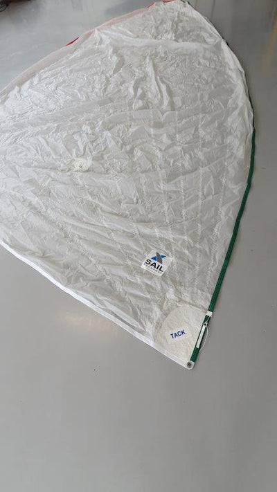 Asymmetrical Spinnaker #29R-001