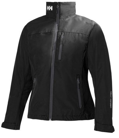 HELLY HANSEN Womens Crew Midlayer Jacket