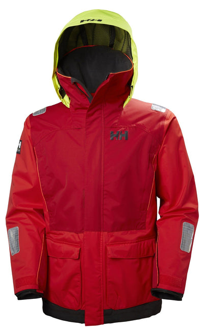 HELLY HANSEN Mens Newport Coastal Jacket